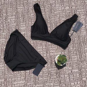 Tommy Hilfiger black bikini set